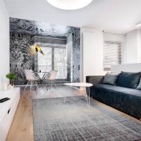 Apartament KOMO - Przedwiośnie 2A