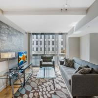 Global Luxury Suites at the National Mall