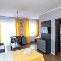 Apartamenty Brzezinski, hotel in Września