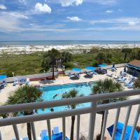 Guy Harvey Resort on Saint Augustine Beach