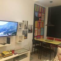 Lindo Studio na Lapa