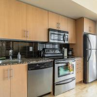 Luxury Furnished Corporate Suite in Downtown Toronto