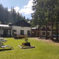 Casa Alpina Dobbiaco
