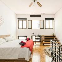 Apartamento en C/ Barquillo - Chueca