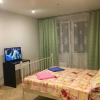 Apartment on Domodedovskaya 22