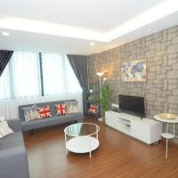 Kuching City Luxury Vivacity Suite A1