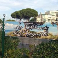 Port Camargue Les Terrasses de l'Espiguette