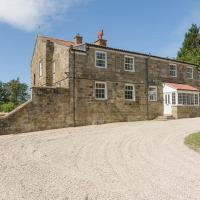 Island Farm House