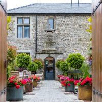 Lanelay Hall Hotel & Spa