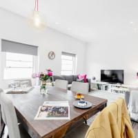 Creed | 2 Bed | London Bridge Apartment | B