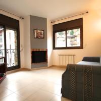 Apartamento para 6 en Arinsal, Vallnord Princesa
