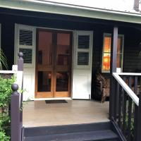 Coco's Cottage in the Byron Bay Hinterland