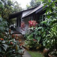 Janda Baik Resort