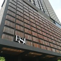The Establishment KL Sentral by De Space