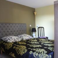 Le Fauverney Lodge, hotel near Dijon Bourgogne Airport - DIJ, Fauverney