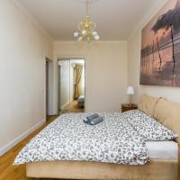 Apartment Dom na Smolenskoy