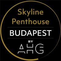Skyline Penthouse Budapest by AHG
