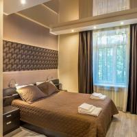 Apartment on Rybnyy Proyezd 4