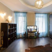 Apartment on Marata 31