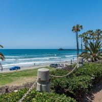 Beach Living in Oceanside California