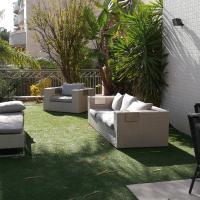 simone garden raanana