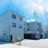Hotel Rosso Karuizawa
