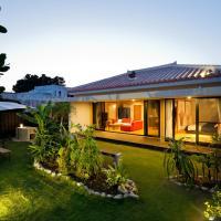 Bougain Terrace Resort Thi-chi House
