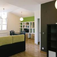 Apartamento Centro Soria