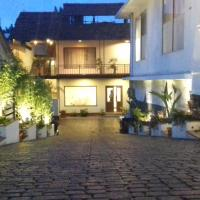 Olives Pleasant Stays, hotel in Ooty