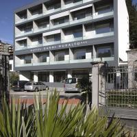 Hotel Garni Muralto, hotel in Locarno