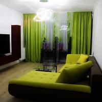 Vanessa Apartament
