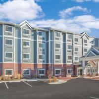 Microtel Inn & Suites by Wyndham Ocean City, hotel in West Ocean City, Ocean City
