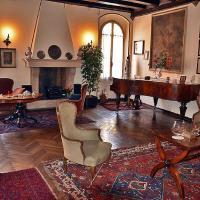 Residenza Castelvecchio Luxury Home - Royal Solution