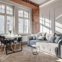 Apartments LUX Rynek - Old Town