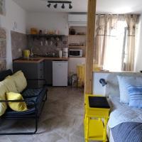 Studio apartmani Šverko