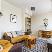 Charming and stylish 1 bed at Radford House