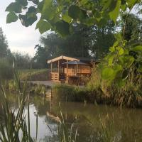 West Pool Cabin