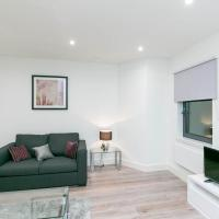 Deluxe Apartments By Heathrow