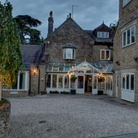 The Grange at Oborne