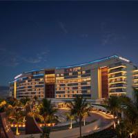 Grand Hyatt Kochi Bolgatty, hotel in Cochin