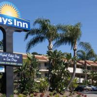 Days Inn by Wyndham San Diego Hotel Circle