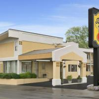 Super 8 by Wyndham Belleville St. Louis Area
