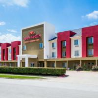 Hawthorn Suites by Wyndham DFW Airport North, hotel near Dallas-Fort Worth International Airport - DFW, Irving