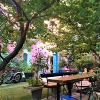 Vieux Port Panier Jardin