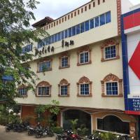 Hotel Pelita Inn