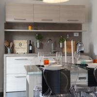 Art Design Apartment