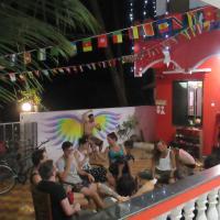 Rainbow Lining Hostels