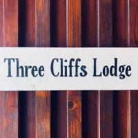 Three Cliffs Lodge, Gower Peninsula