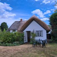 Stable Cottage, hotel in Devizes