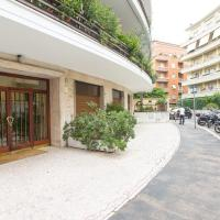 Rental in Rome Archimede